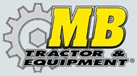 MB Tractor Logo