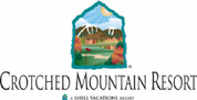 Crotched Mountain Resort Logo