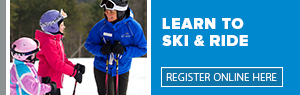 Learn to Ski Callout