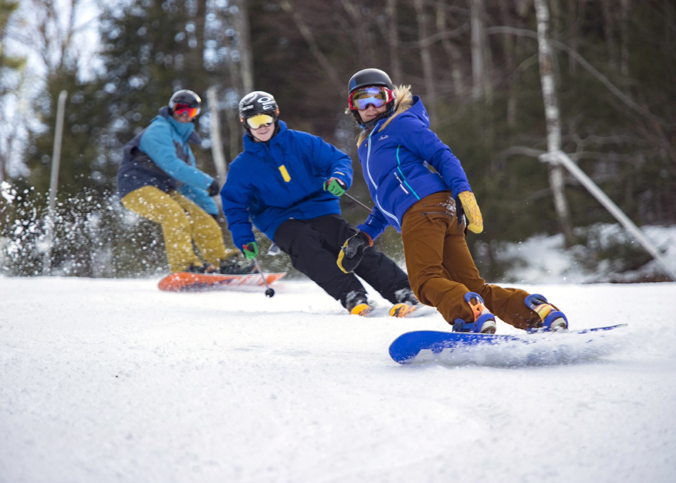 pats peak - pats peak ski area in henniker, nh is southern new