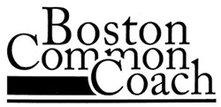 Boston Common Coach