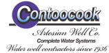 Contoocook Artesian Well Co Logo