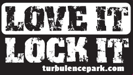 Love It Lock It Logo