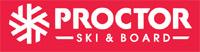Proctor Ski Logo