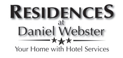 Residences at Daniel Webster Logo