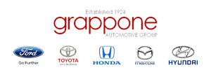 Grappone Automotive Group Logo