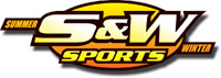 S and W Sport Logo